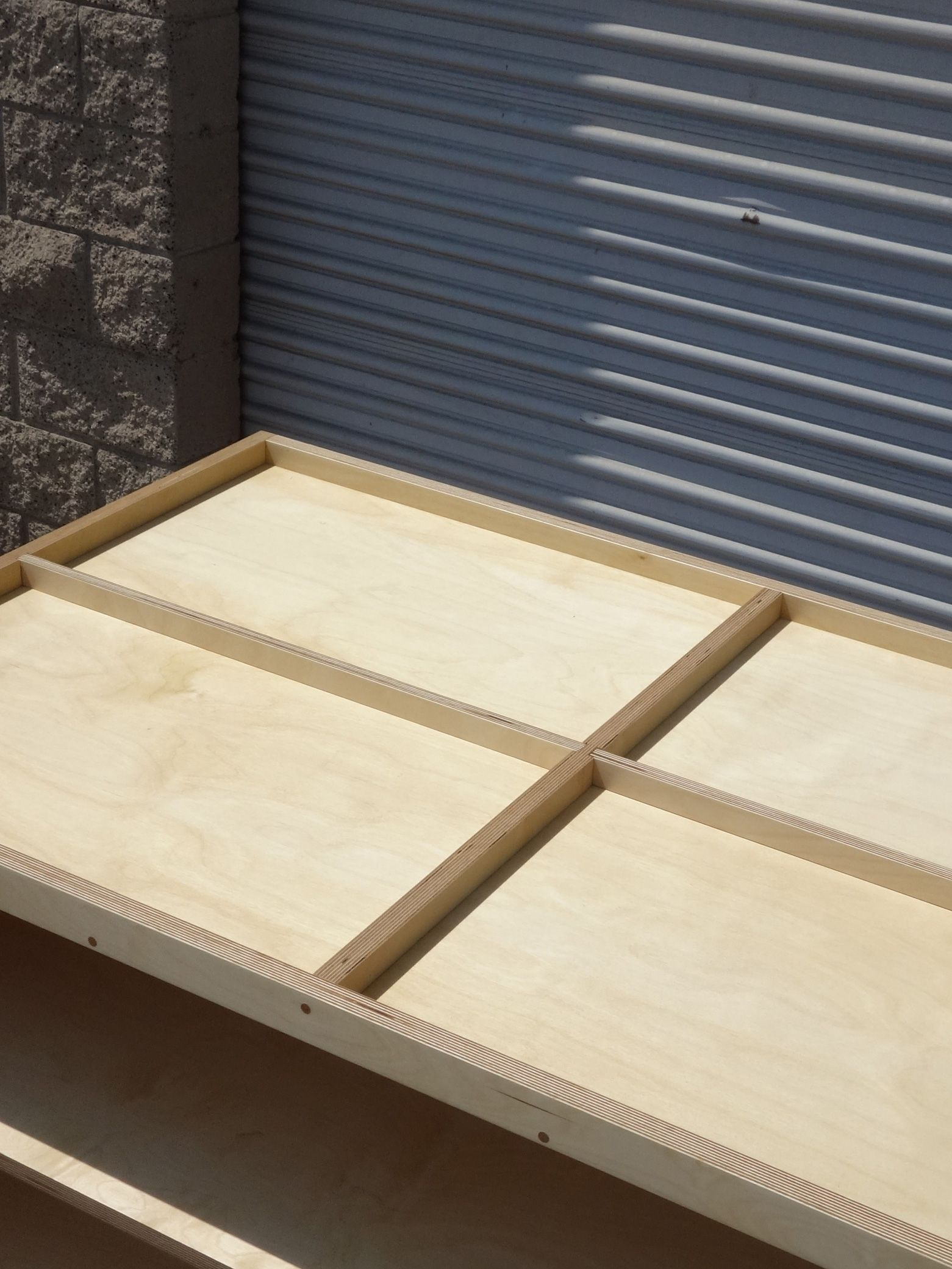 Landscape Products Display Table product image 3