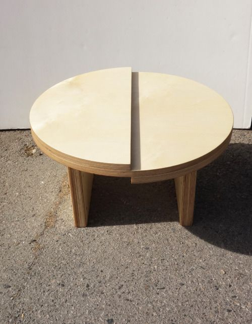 Bi-Level Coffee Table product image 1