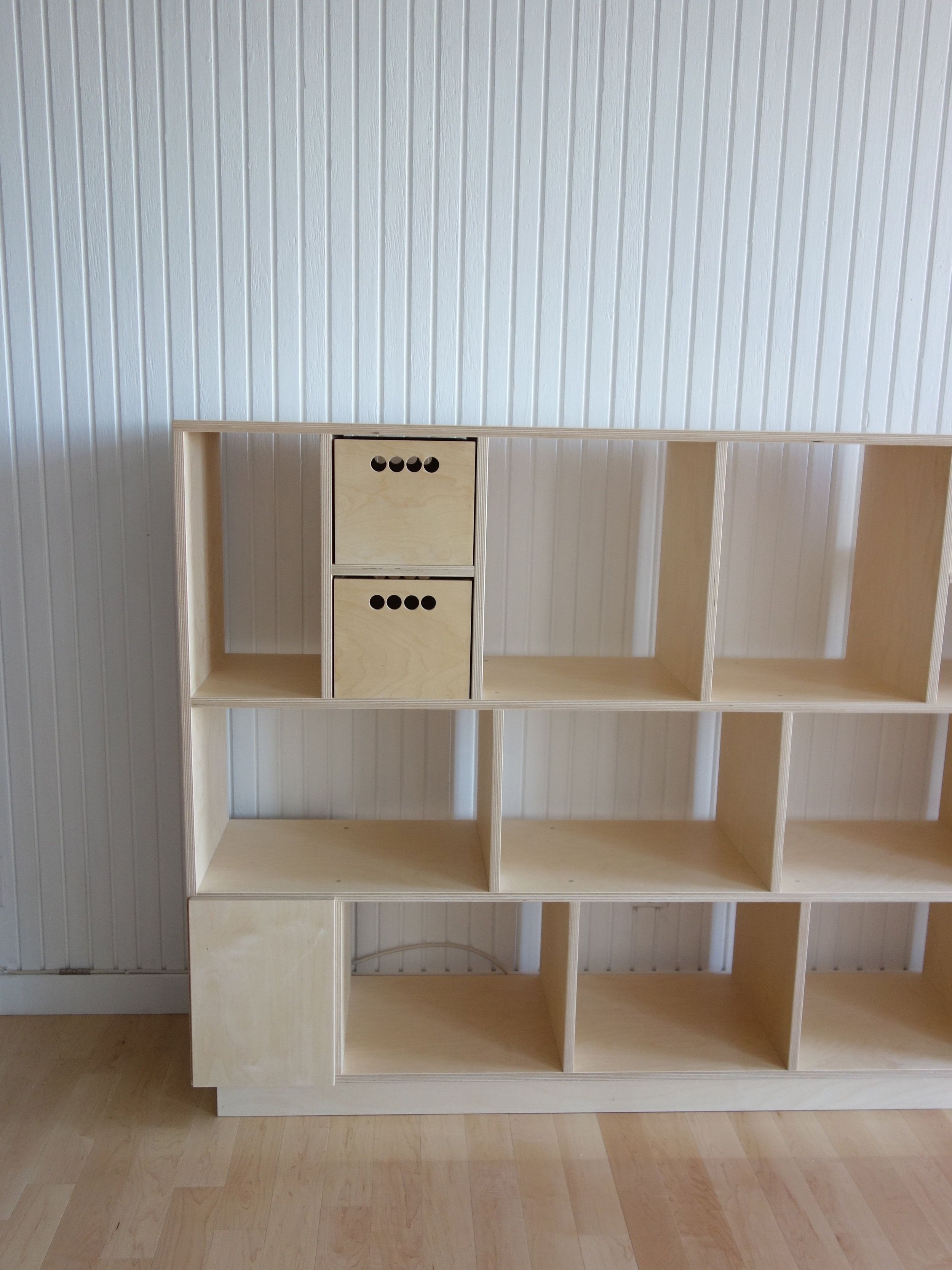 Record Shelving product image 2