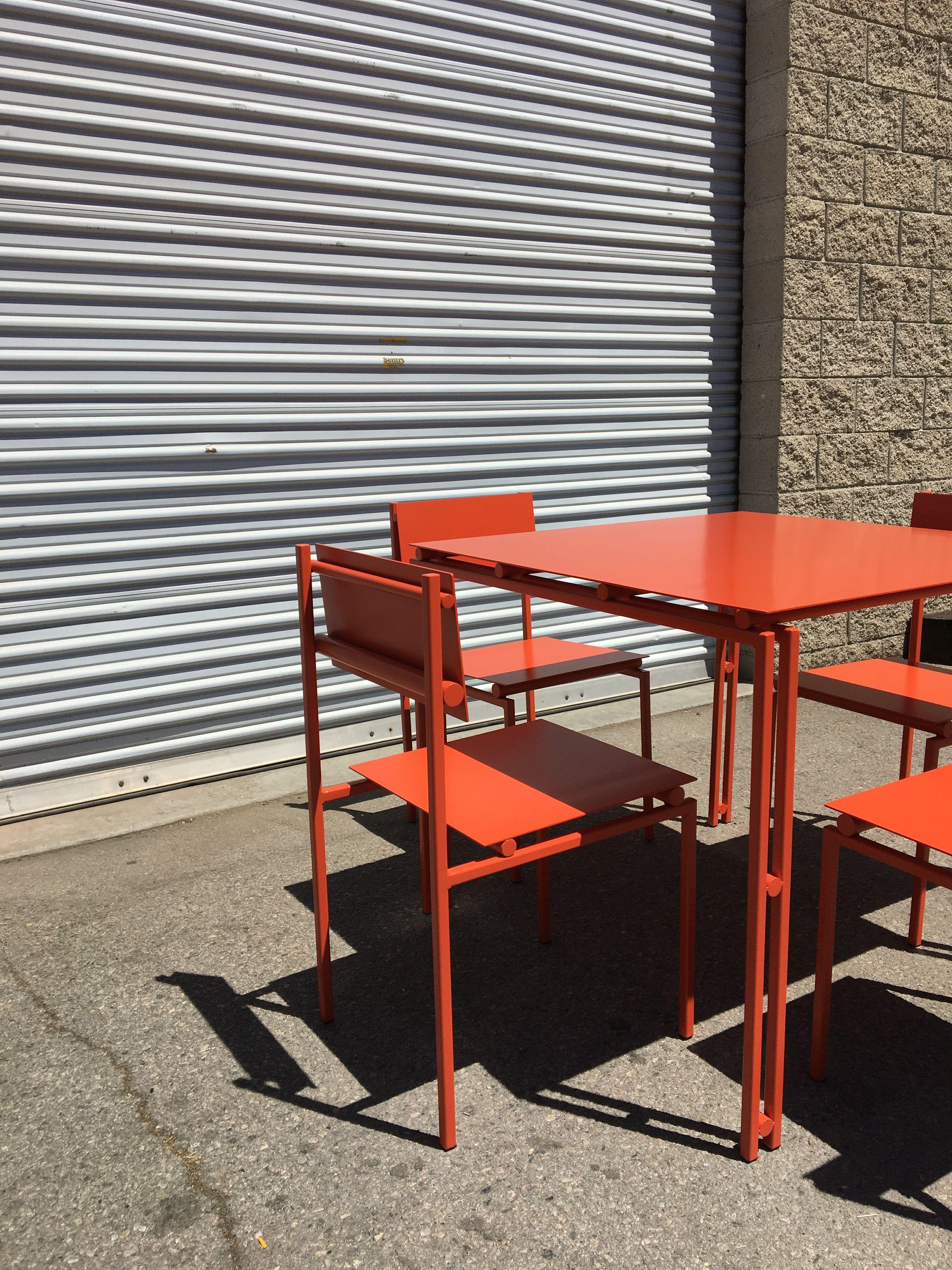 Suspension Metal Set - SIZED LA product image 2