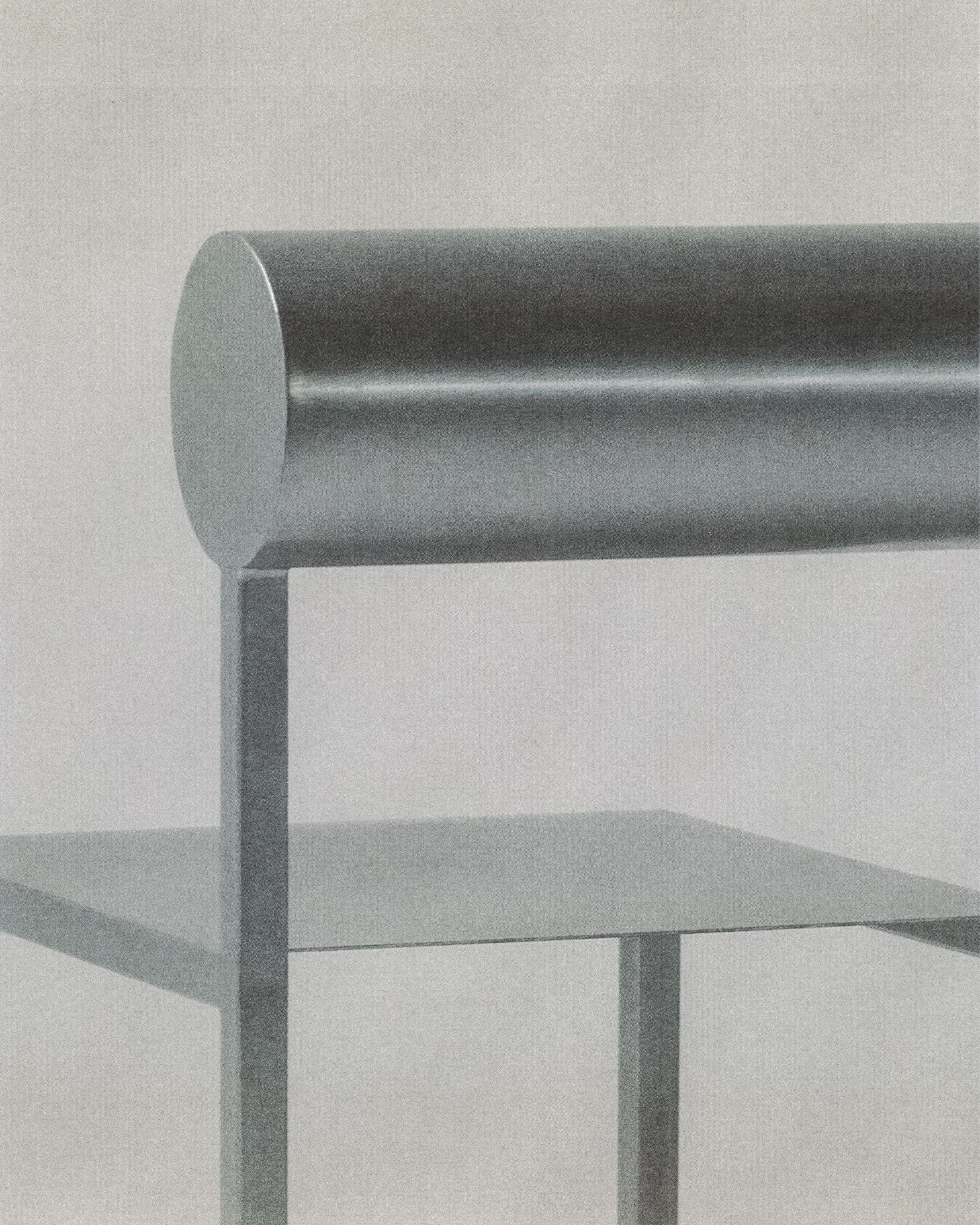 Cylinder Back Steel product image 5