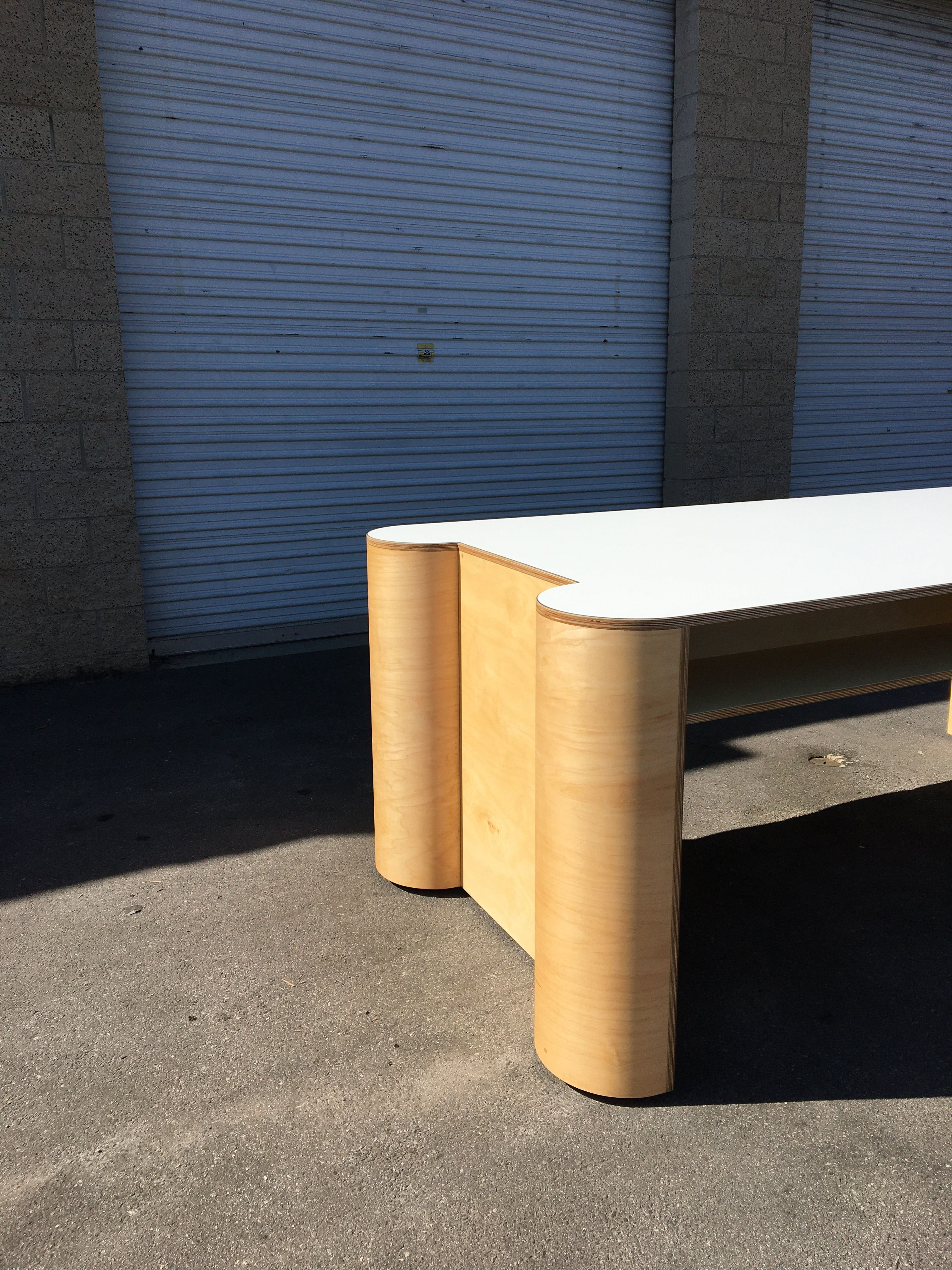 Large Rolling Work Tables product image 3