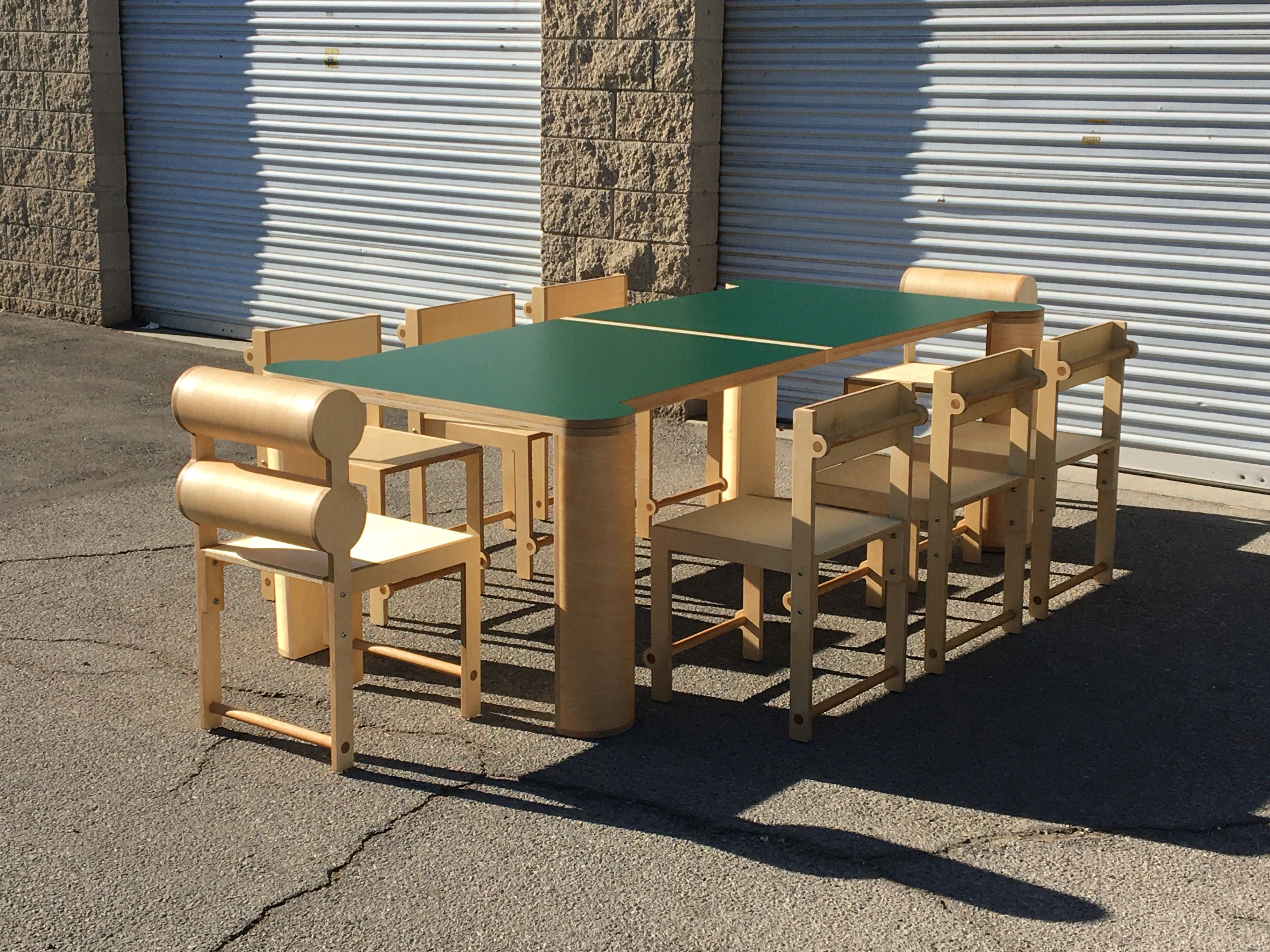 Collapsible Dining Table product image 10
