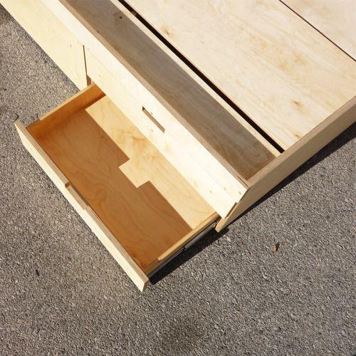 Box Bed II product image 3