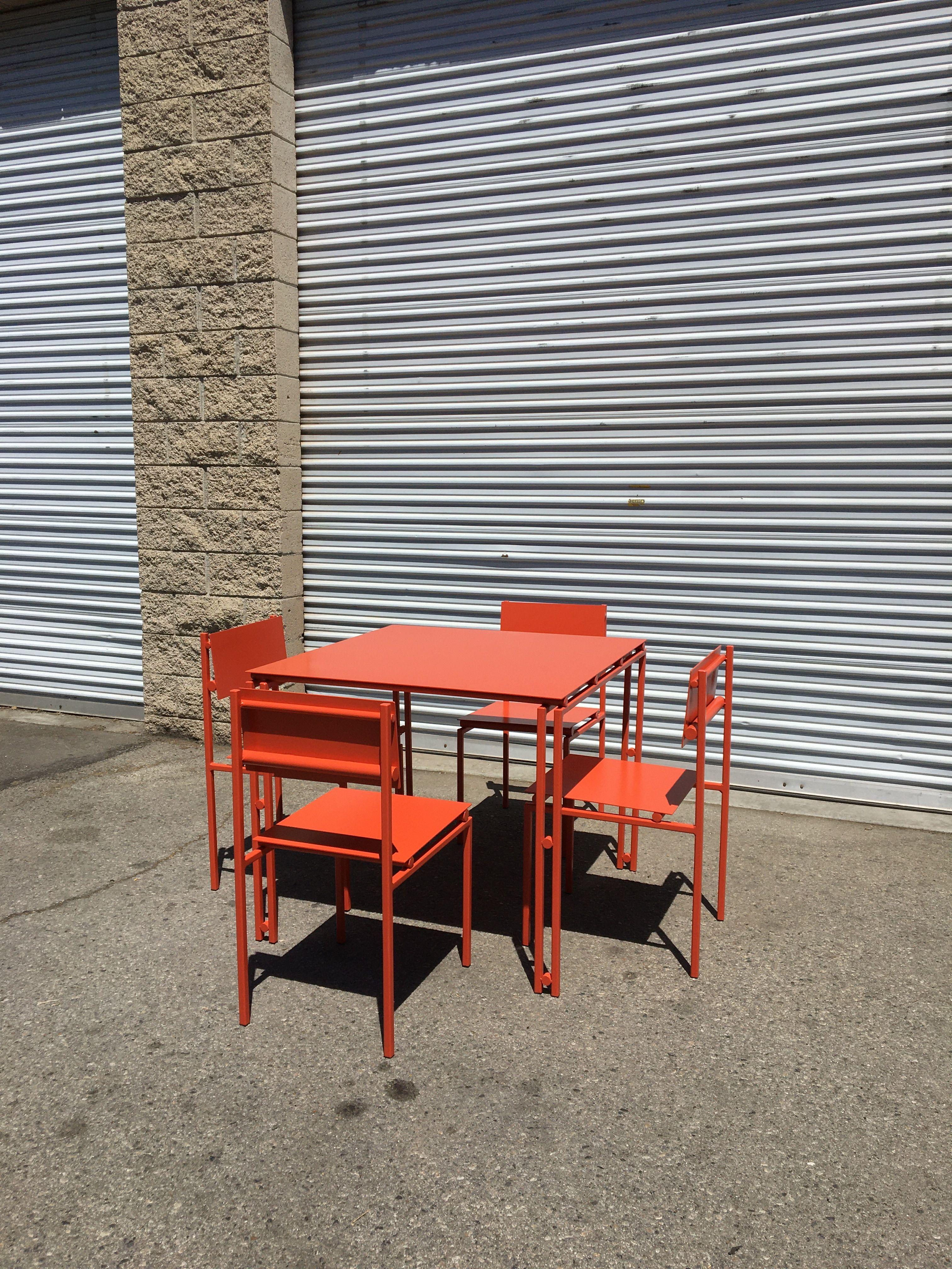 Suspension Metal Set - SIZED LA product image 1
