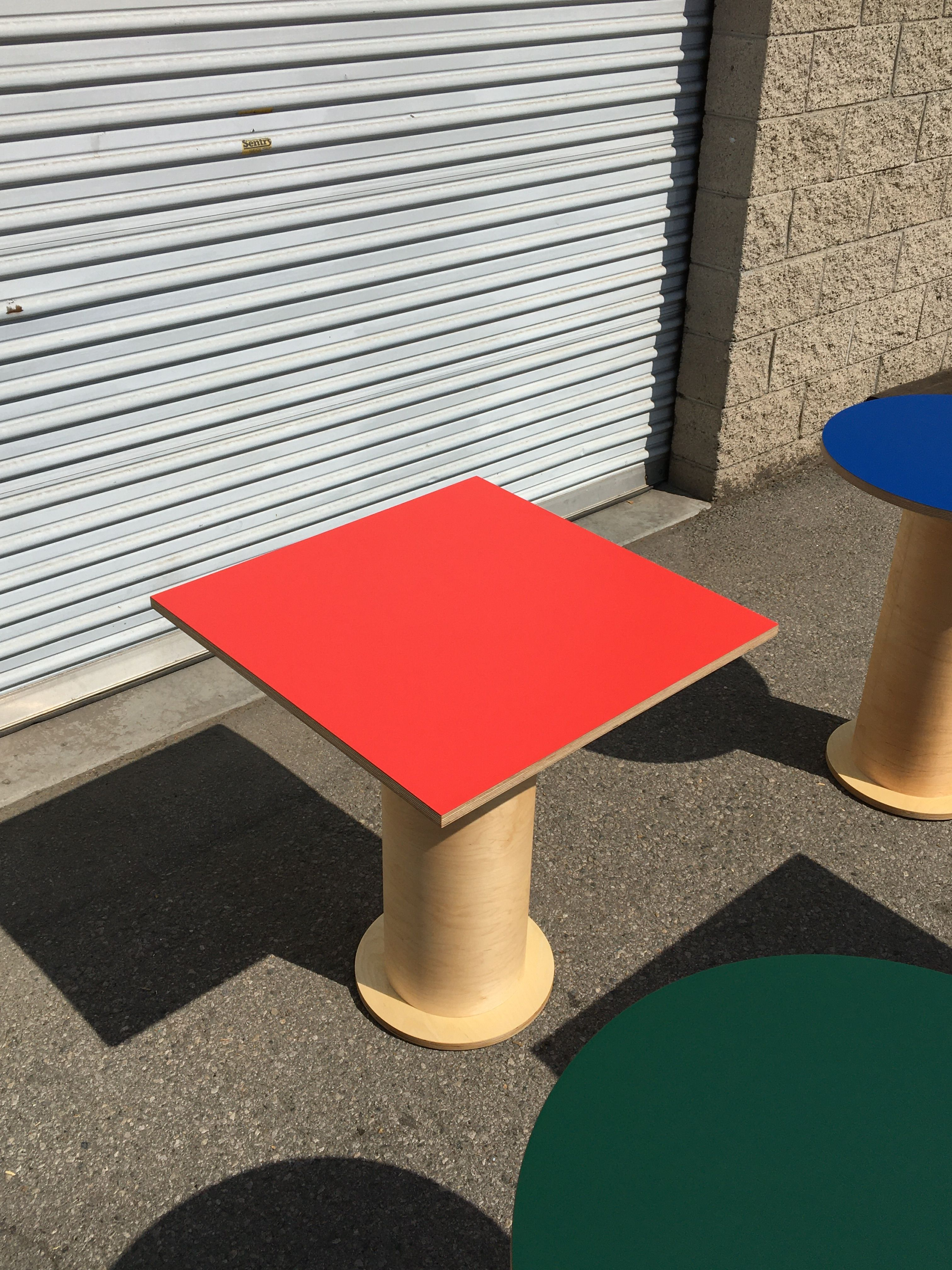 Cafe Table Set product image 7