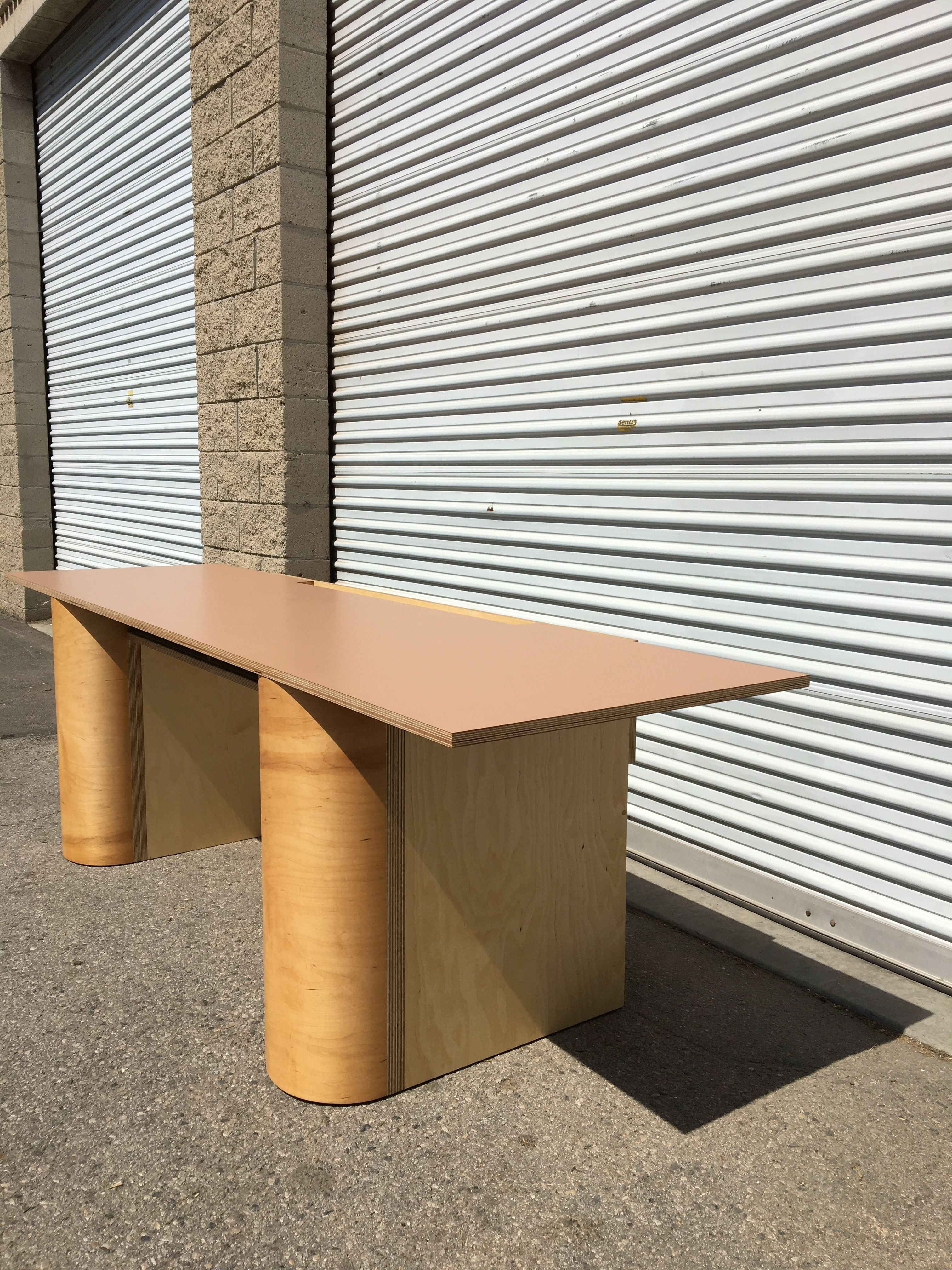 Cappuccino Desk product image 7