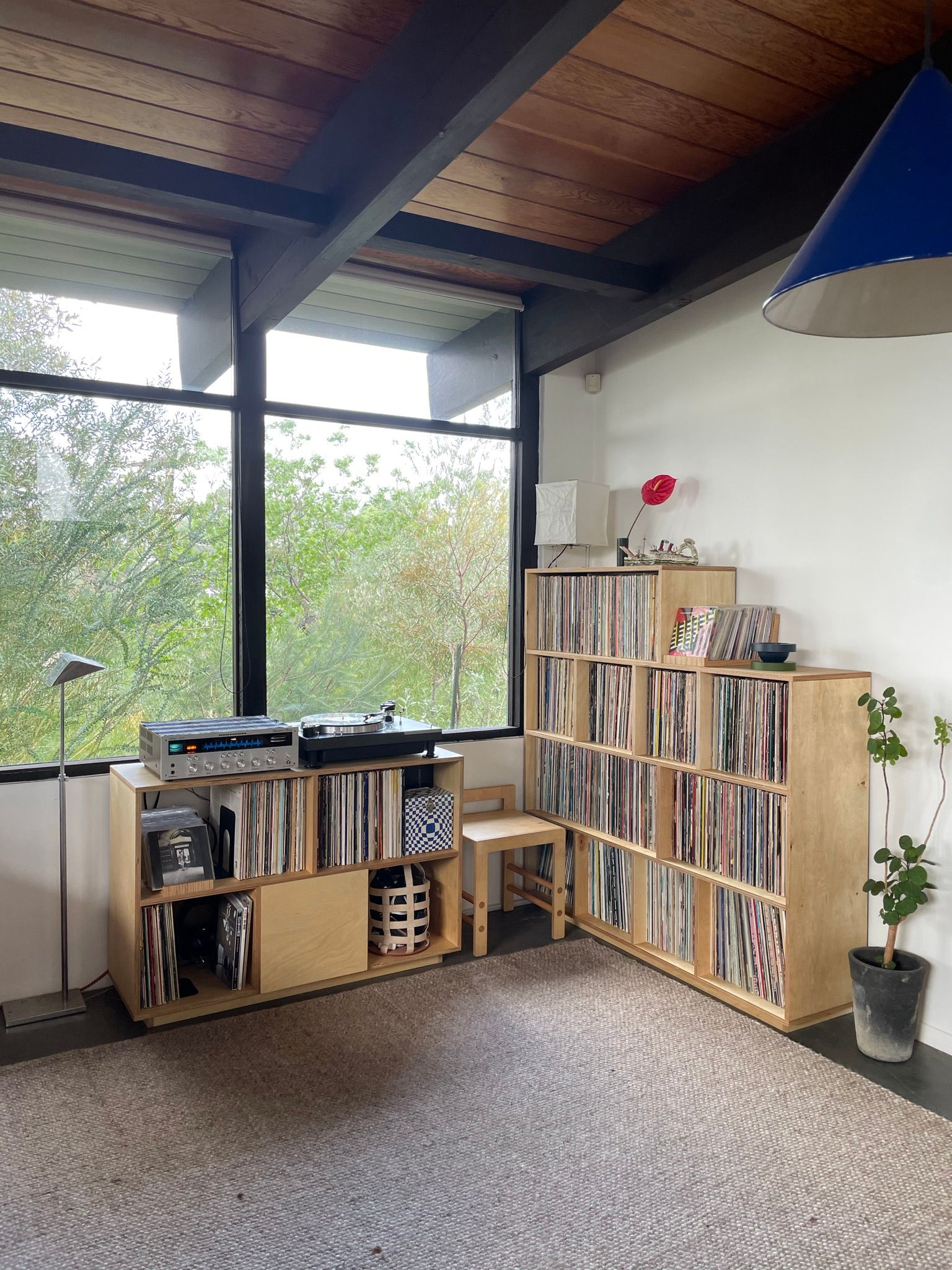 Record Shelves product image 0