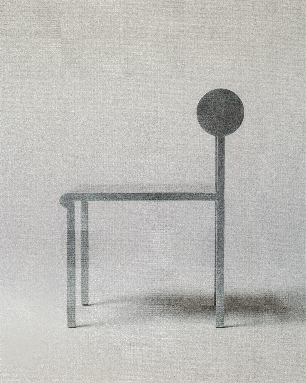 Cylinder Back Steel product image 3