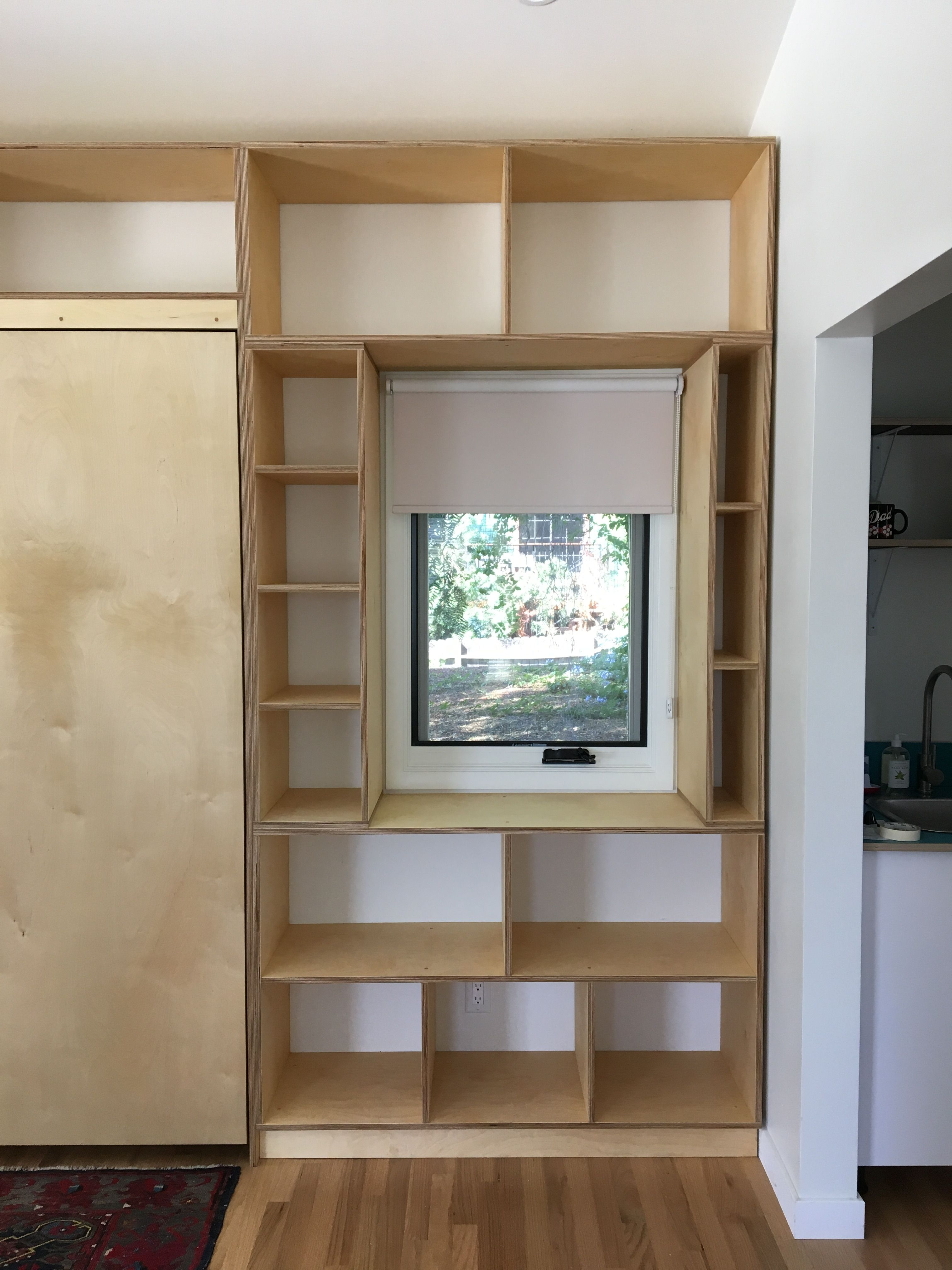 Murphy Bed and Wall Storage product image 2