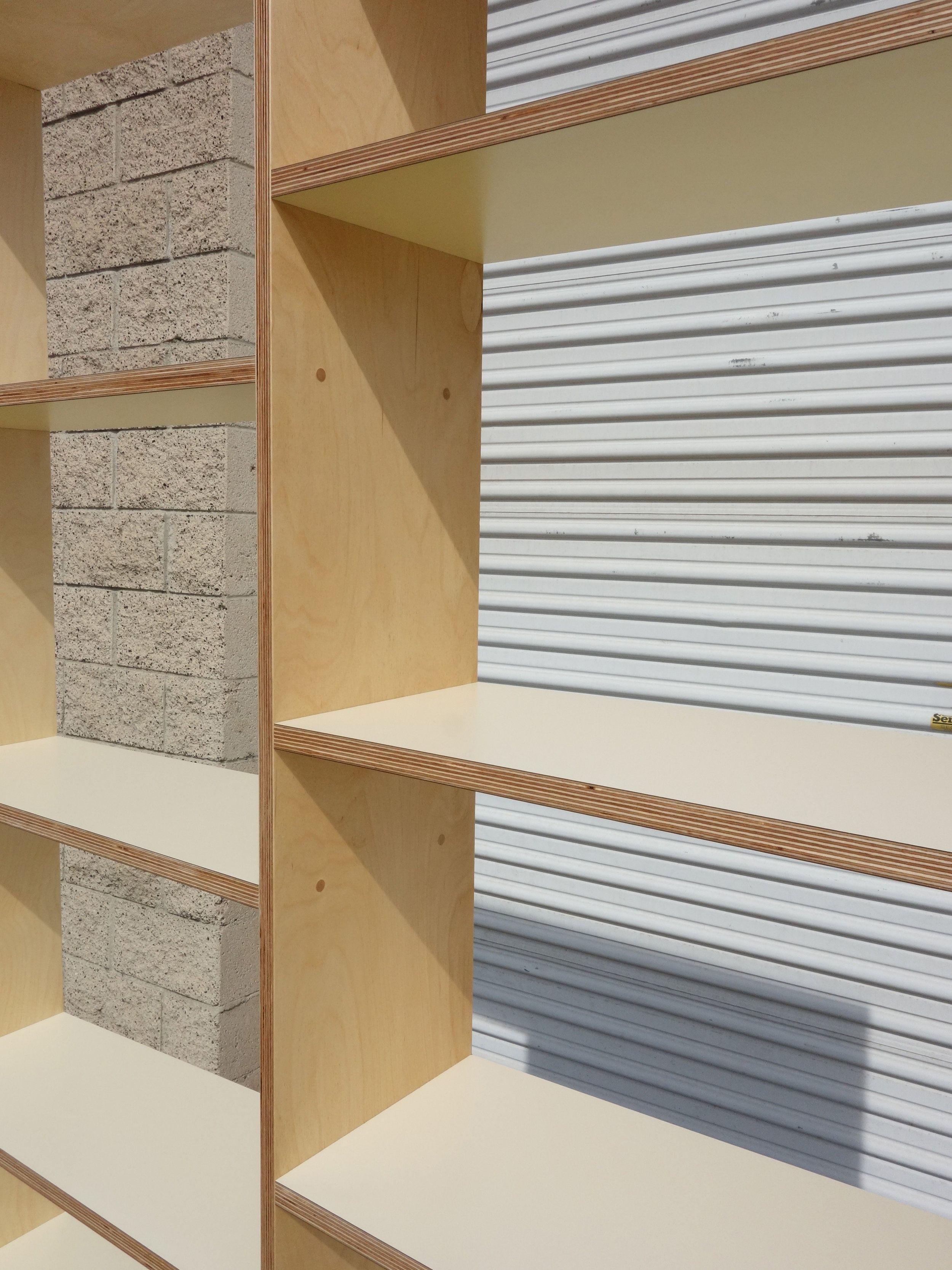 Trapezoid Bookshelf product image 6