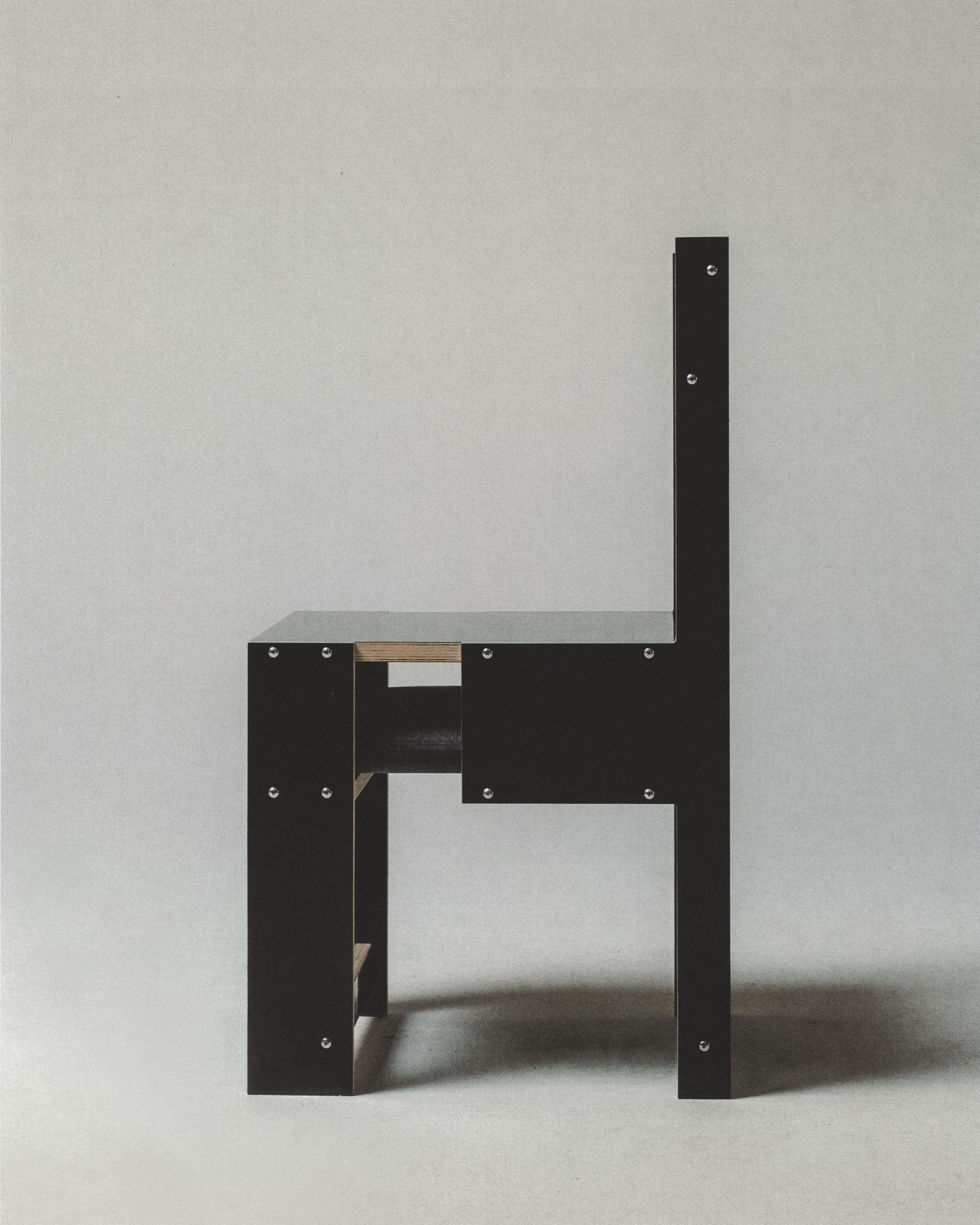 Compartment Chair product image 2
