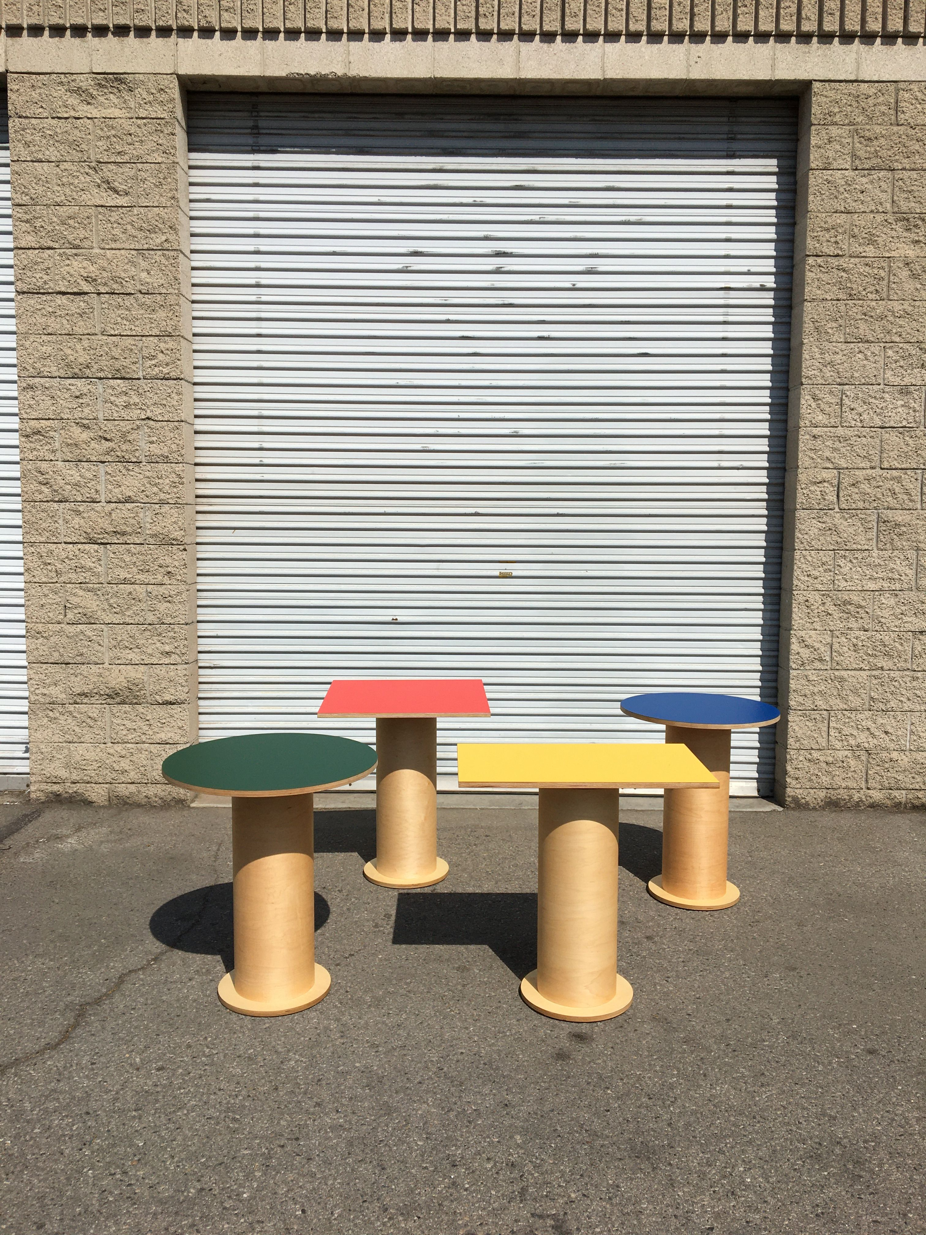 Cafe Table Set product image 0