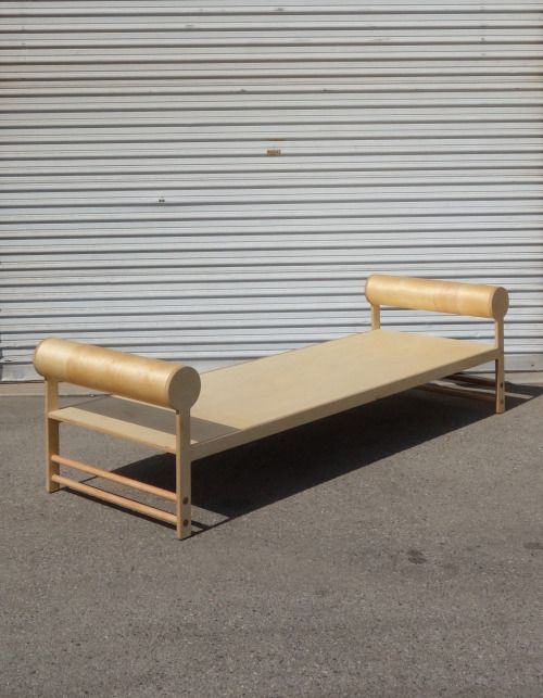Double Cylinder Daybed product image 3