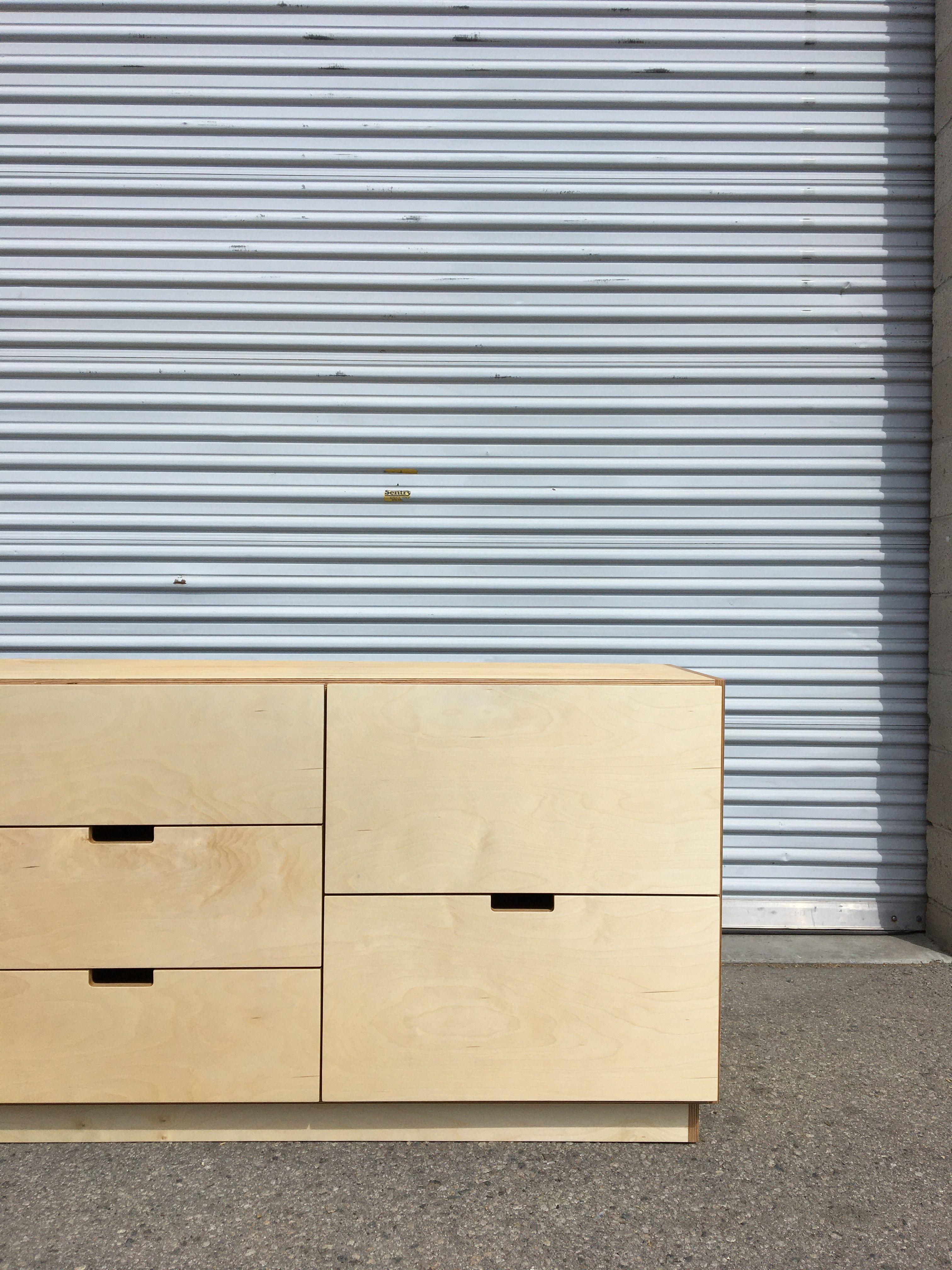 Half Round Dresser - Wide product image 3