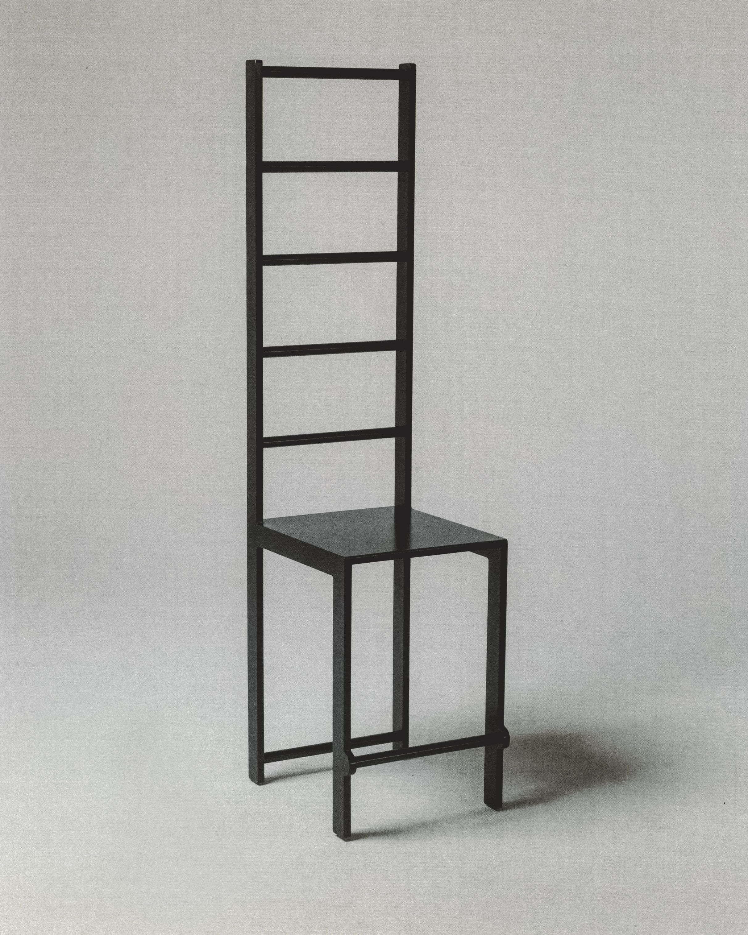 Counter Height Ladder Back product image 1