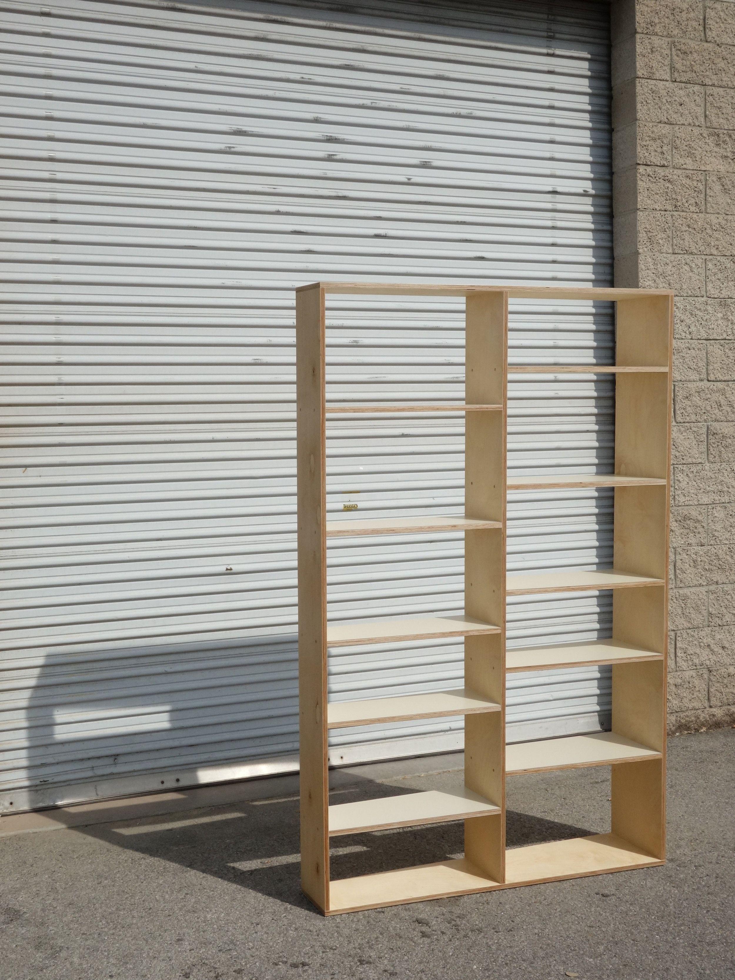 Trapezoid Bookshelf product image 8