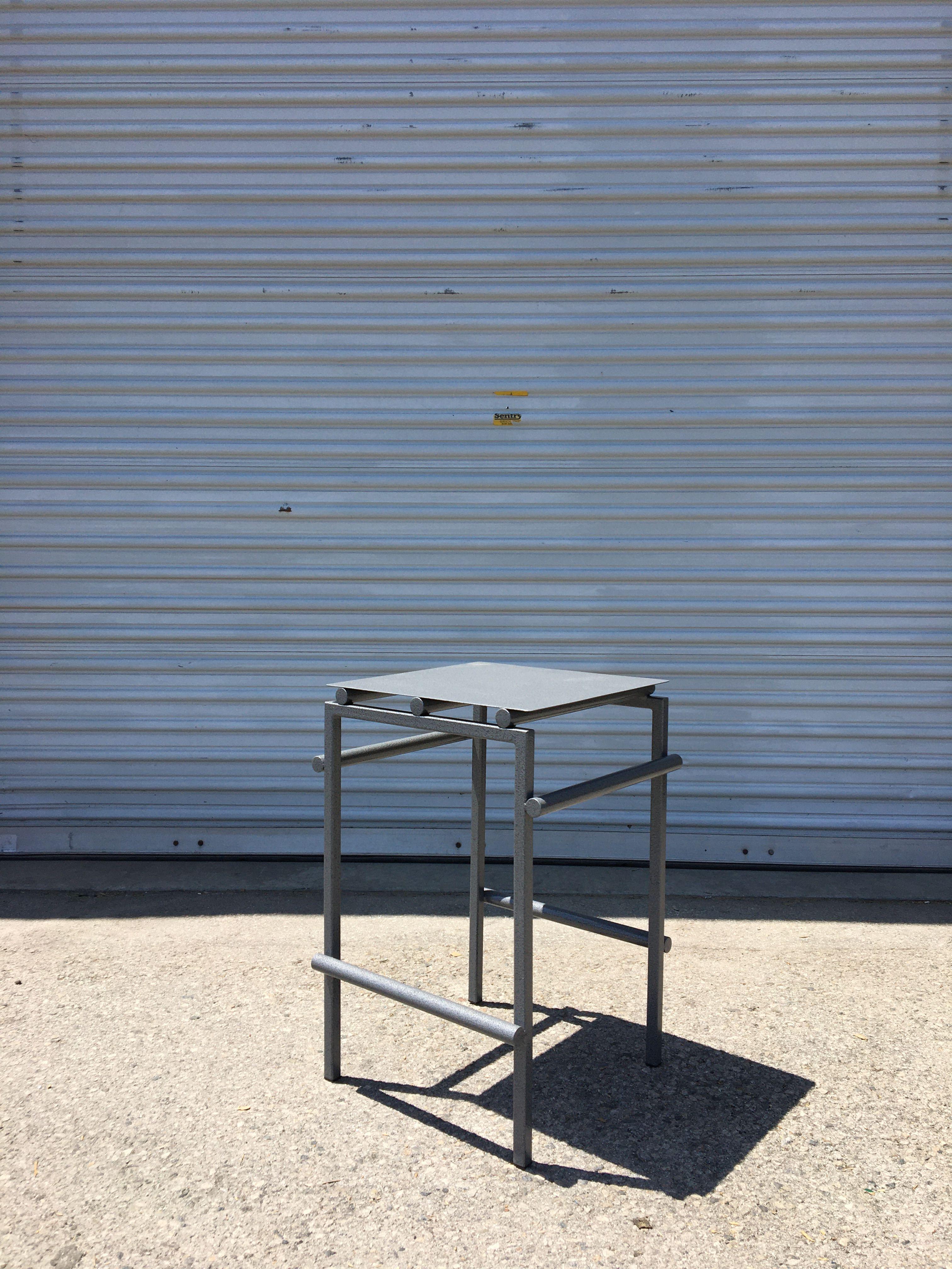 Steel Barstools product image 1