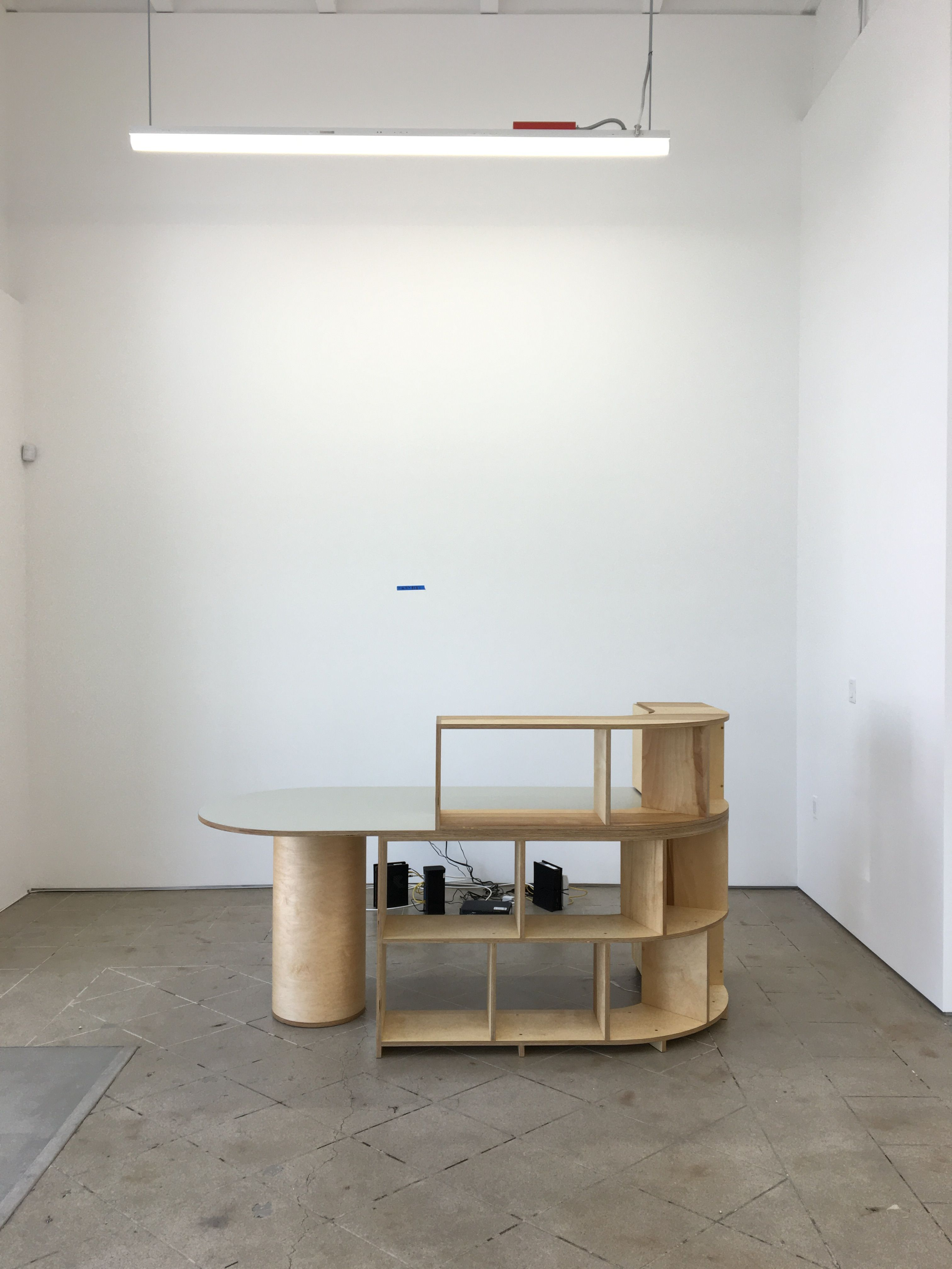 Executive Desk - Matthew Brown Gallery product image 9