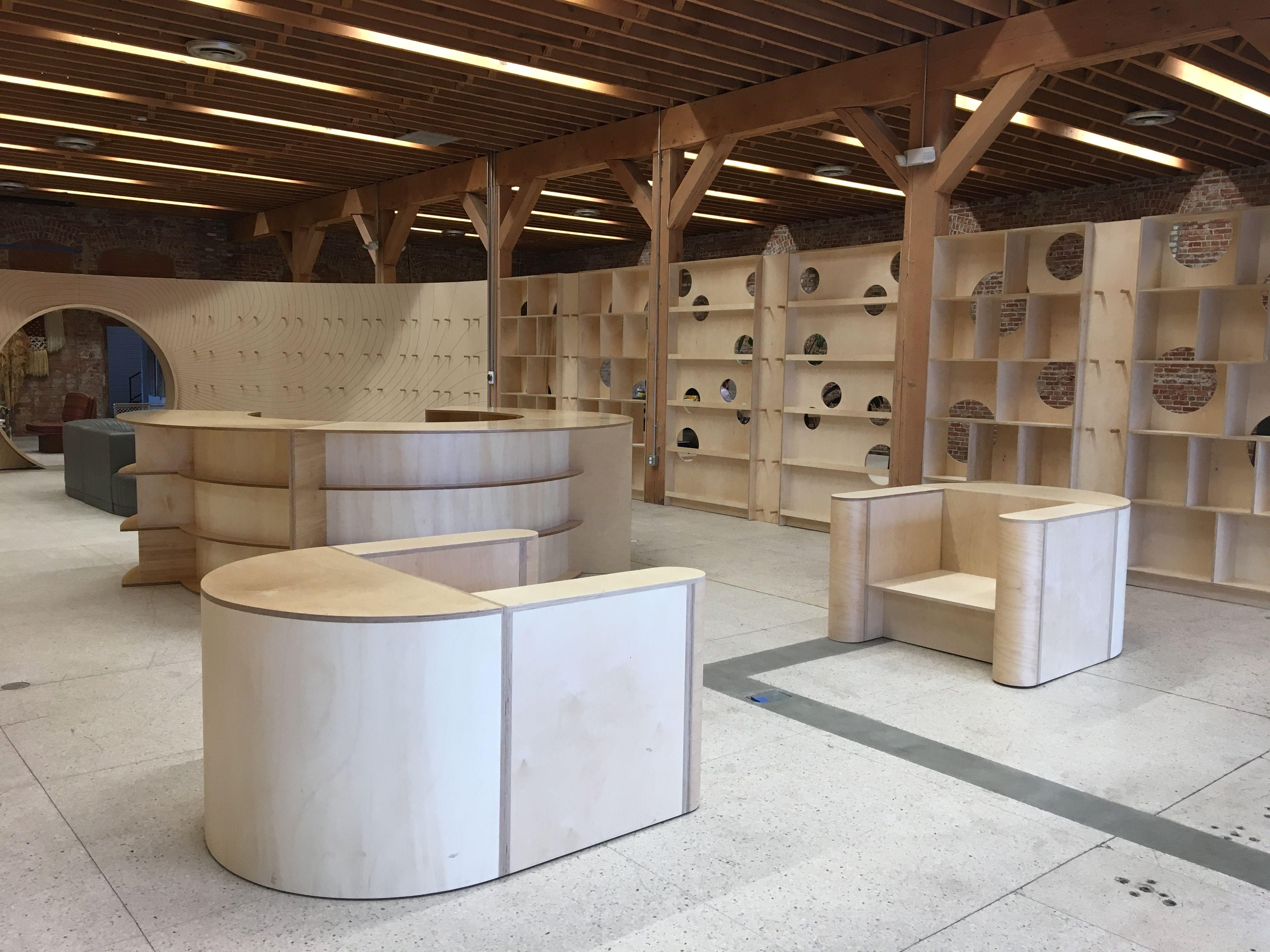 Owl Bureau Bookstore product image 4