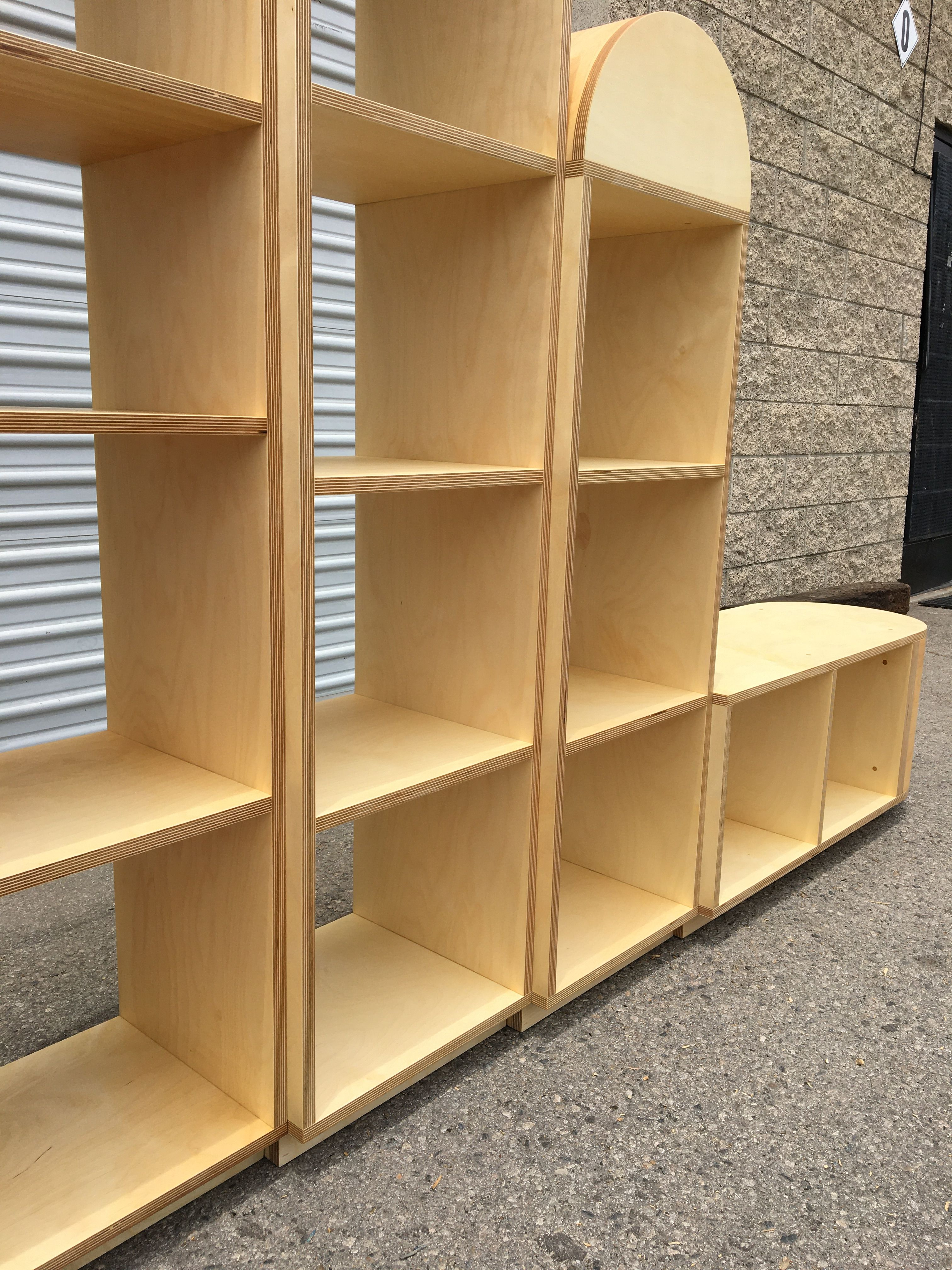 Tiered Tower Bookshelf product image 5