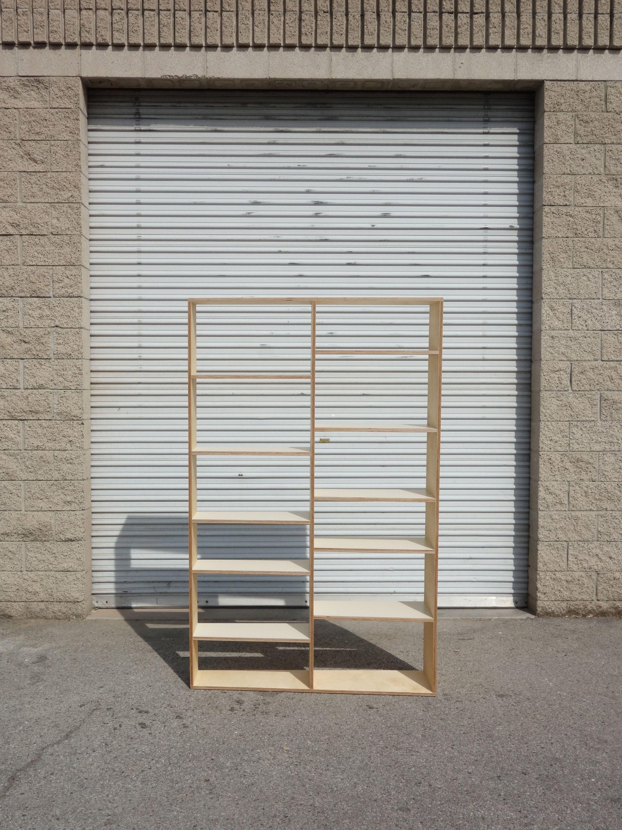 Trapezoid Bookshelf product image 0