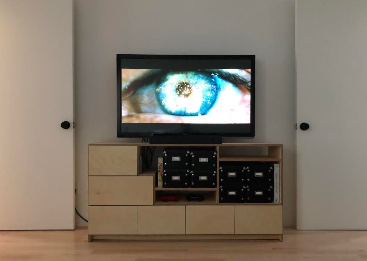 Media Cabinet product image 5