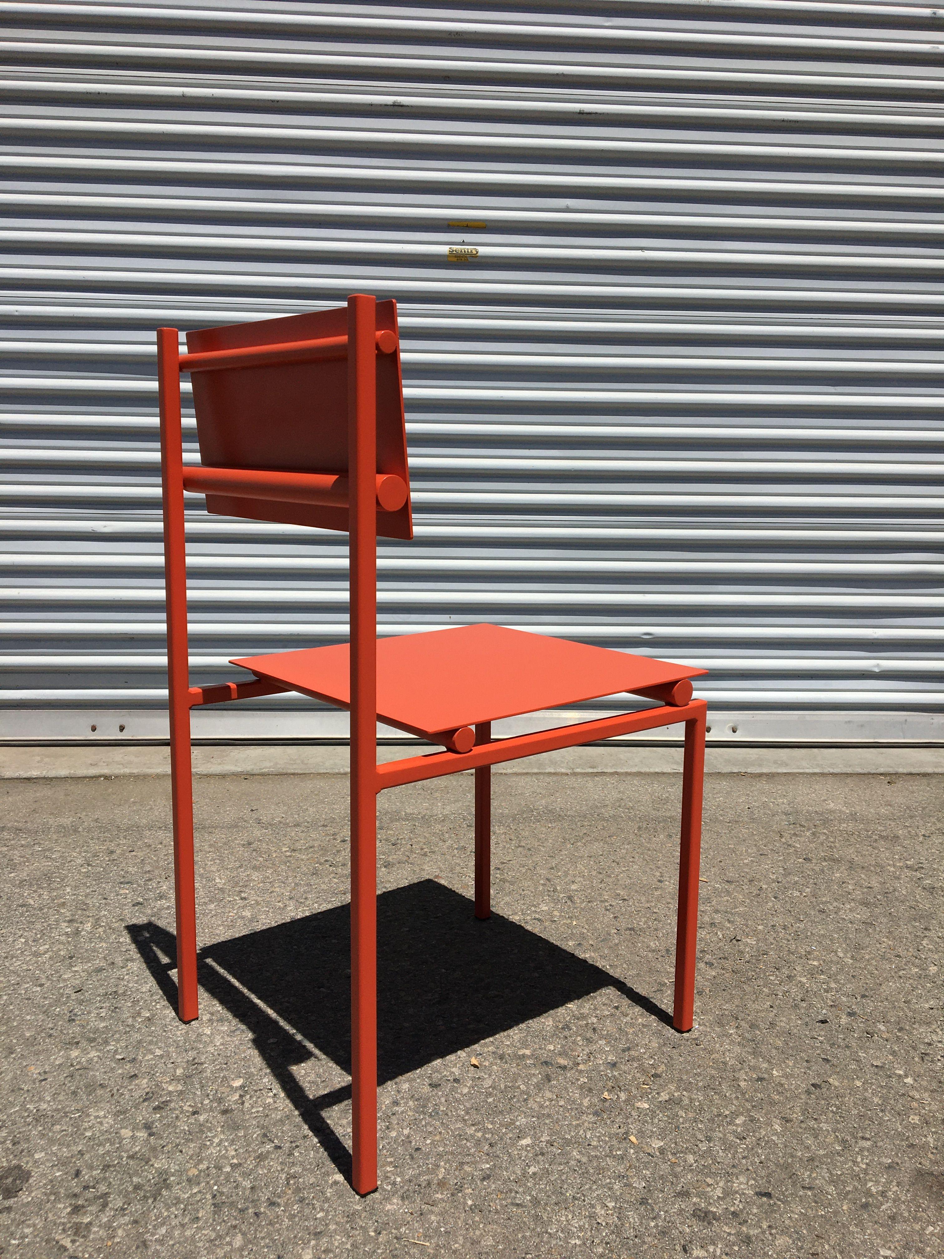 Suspension Metal Set - SIZED LA product image 16