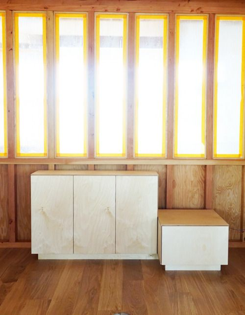 Epoch Films Storage Cabinet product image 1