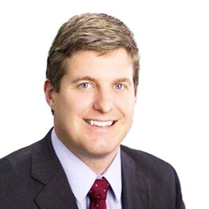 Randy Haugh