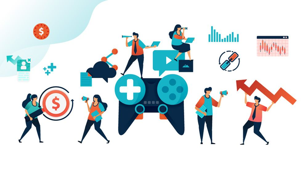 Why you should invest in games industry's Featured Image