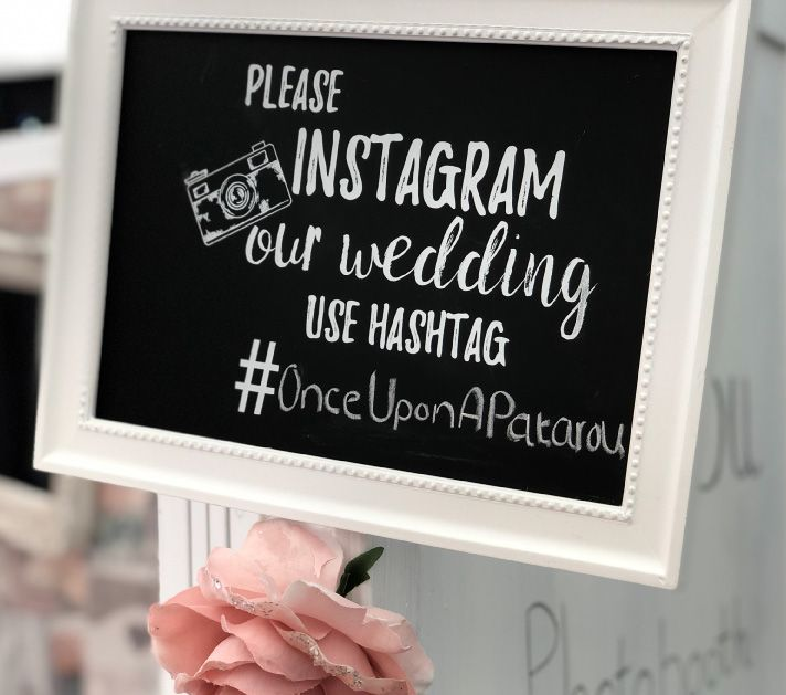 Wedding Notice