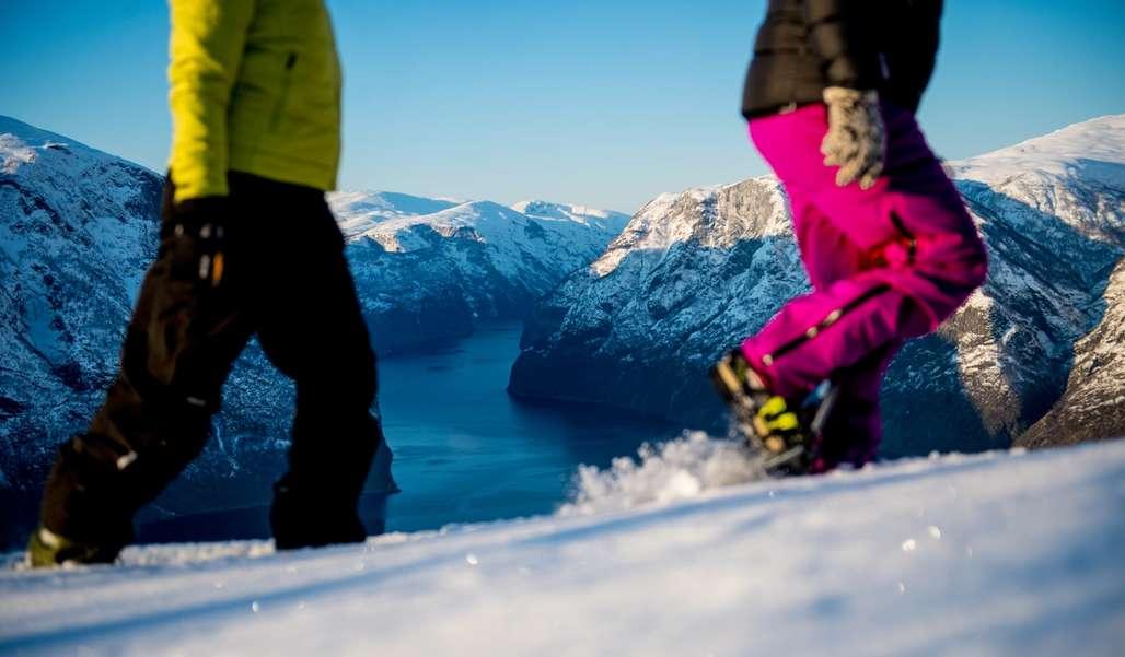 Foto: www.visitfjordnorway.com / Sverre Hjørnevik