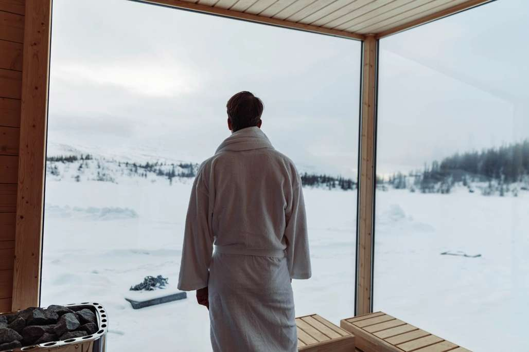 Foto: Gaustablikk Skisenter / Gaustablikk Høyfjellshotel