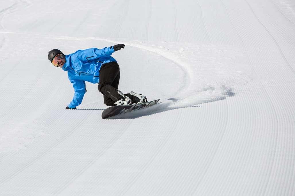 Foto: Sirdal Skisenter / Mike Thomas