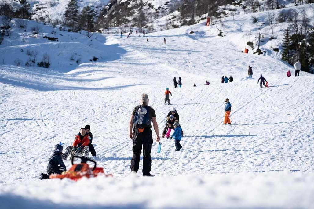 Foto: visitnorway.com