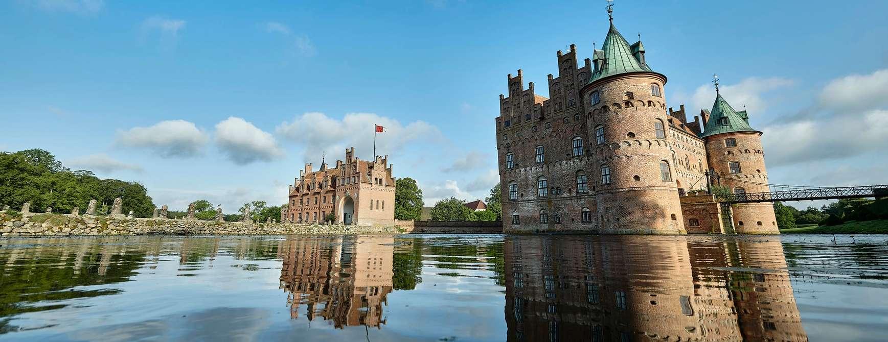 Ærverdig og storslagent. Foto: Flickr/Visit Denmark