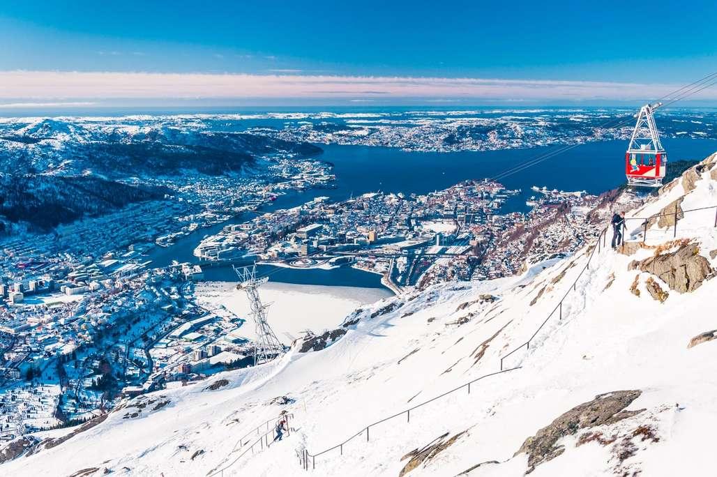 Foto: Bergen Reiselivslag / Robin Strand - visitbergen.com