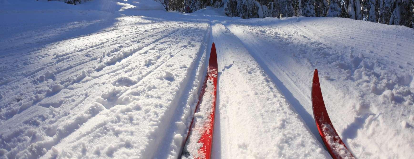 Foto: Sirdal Skicenter
