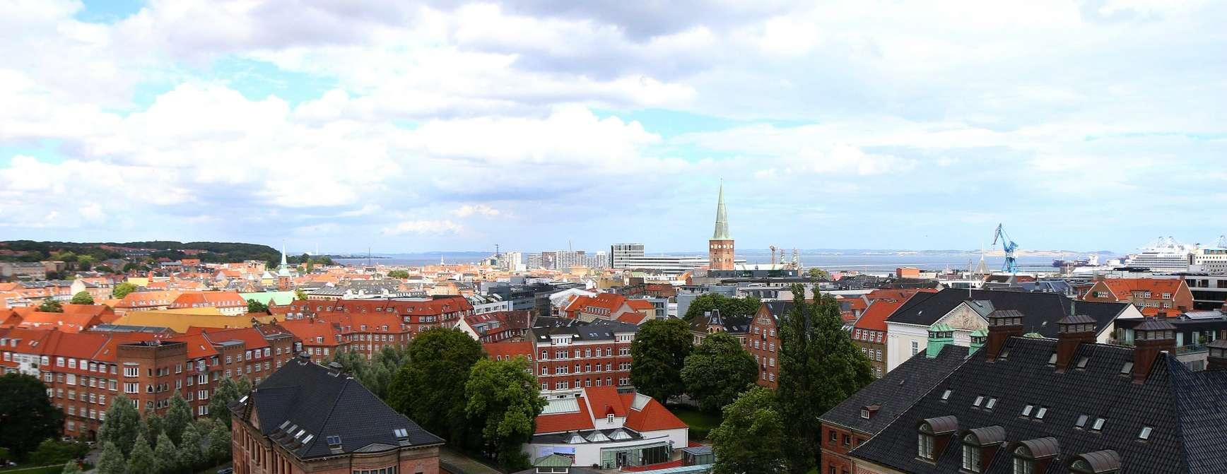 Du trenger ikke reise lenger enn til Danmark for å nyte storbyferie