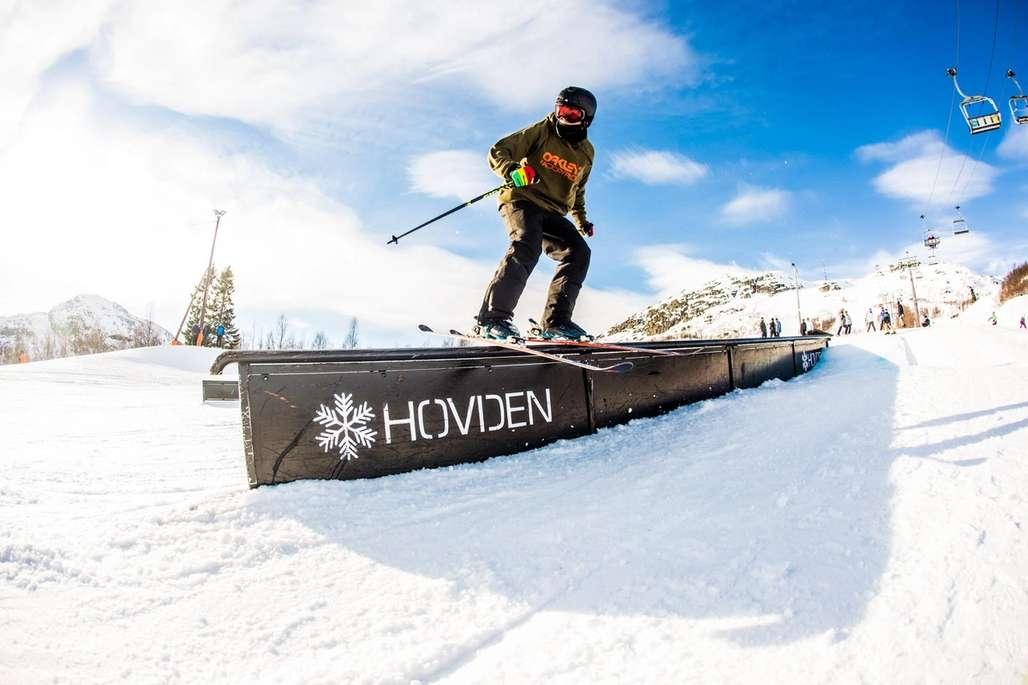 Foto: Hovden Alpinsenter (web)