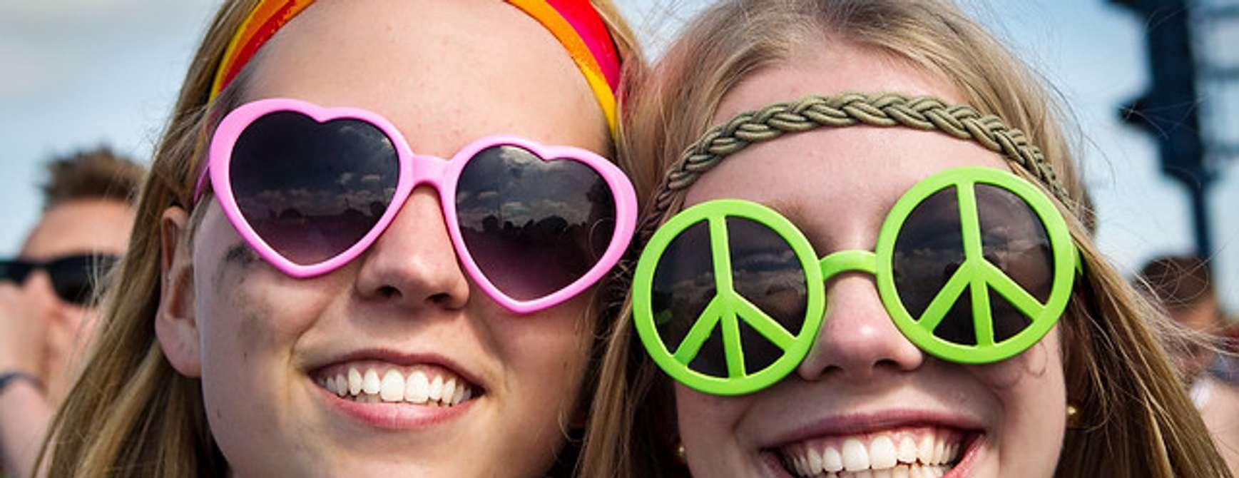 Karnevalet i Aalborg samler opp mot 300.000 personer.