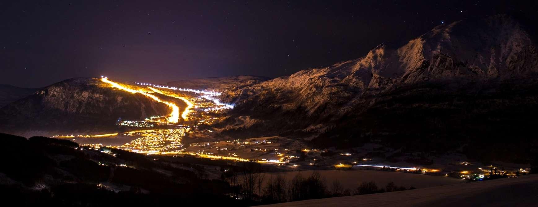 Foto: Voss Resort / Hunnalvatn Media