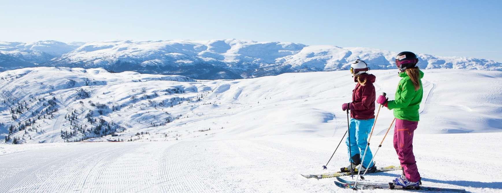 Foto: Voss Resort / Per Finne
