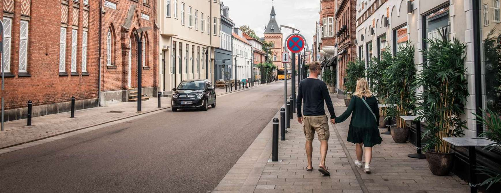 Esbjerg. Foto: Gitte Lindebo/Visit Denmark