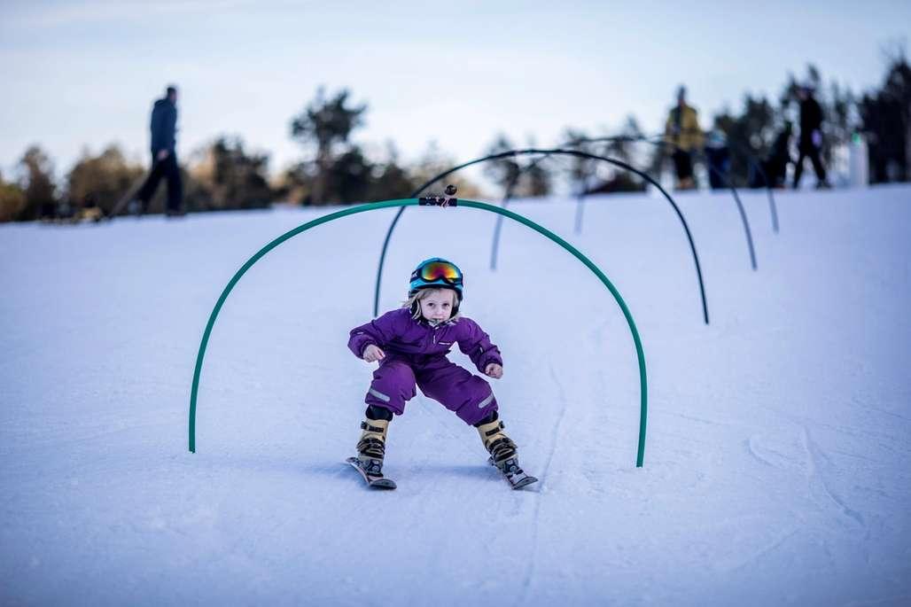 Foto: Vrådal Panorama Skisenter