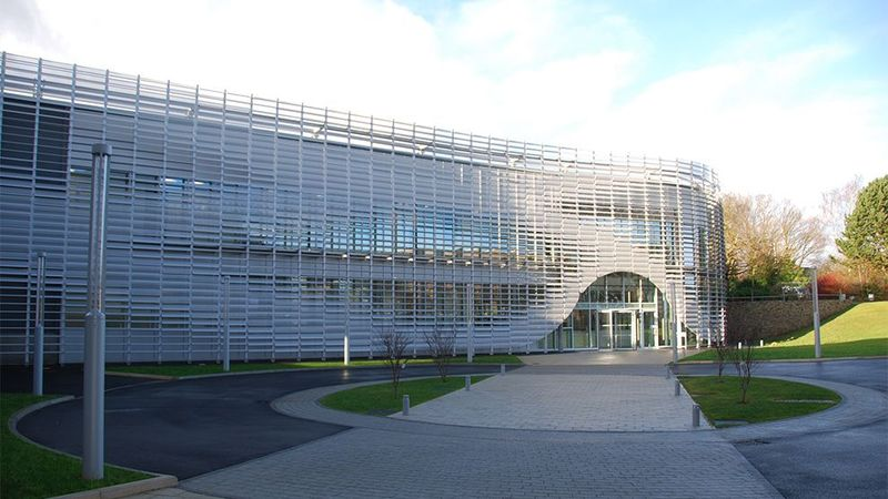 North West Innovation Centre