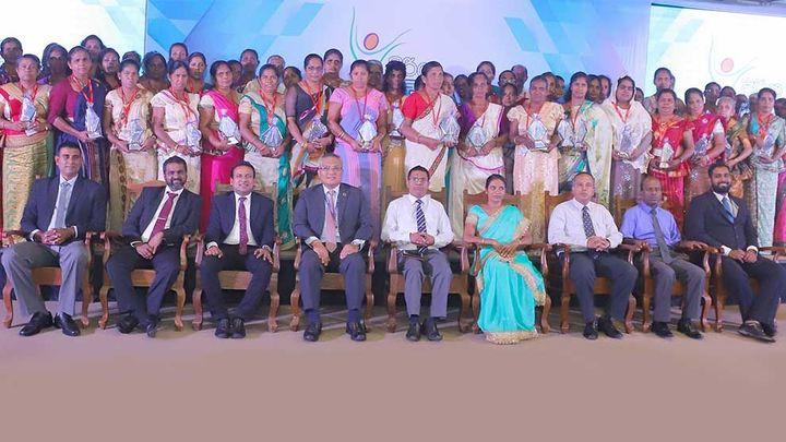 Sri Lanka diriya awards