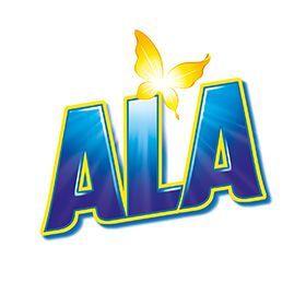 Brazil Logo Ala