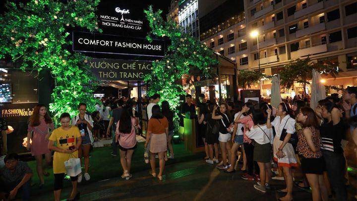 Comfort Fashion House